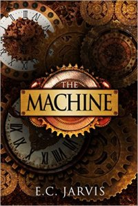 The Machine Front Cover
