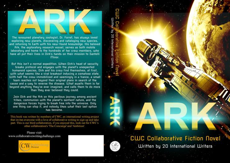 Ark Cover