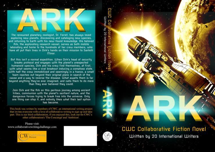 Ark Cover