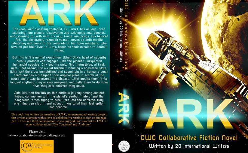 CWC's Project #3:Ark
