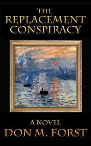 Replacement Conspiracy Ebook
